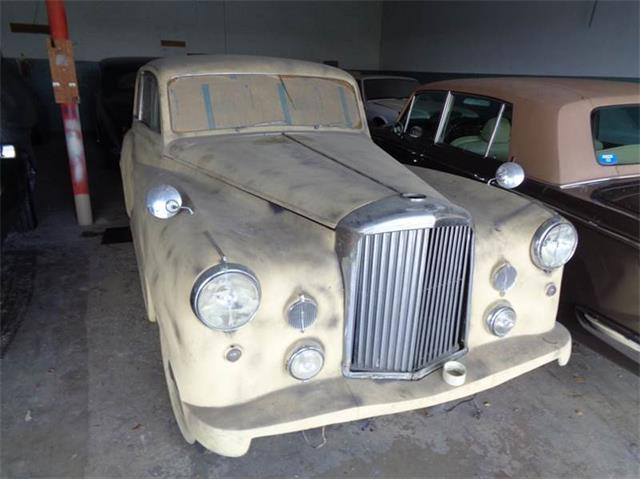Picture of Classic 1956 Bentley S1 Offered by  - NKJ2