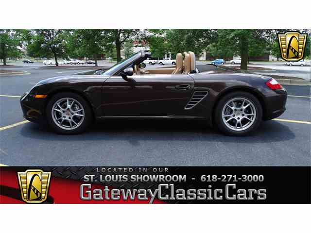 Picture of '08 Boxster - NKJ3