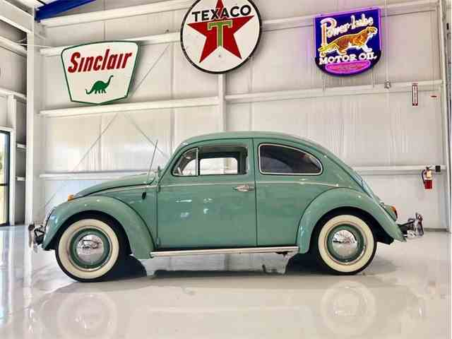 Picture of '63 Beetle - NKJA