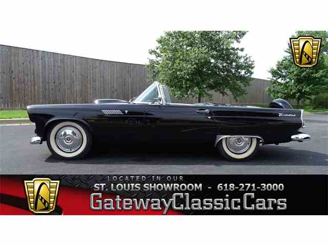 Picture of '56 Thunderbird - NKJO