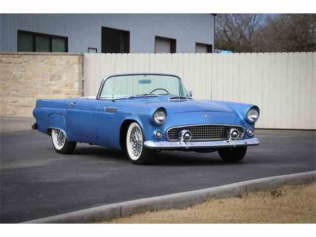 Picture of '55 Thunderbird - NKK4