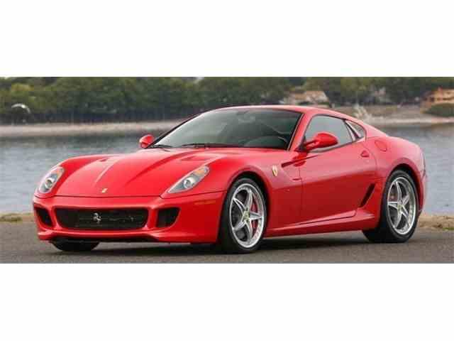 Picture of '07 Ferrari 599 located in Punta Gorda Florida Auction Vehicle - NKK6