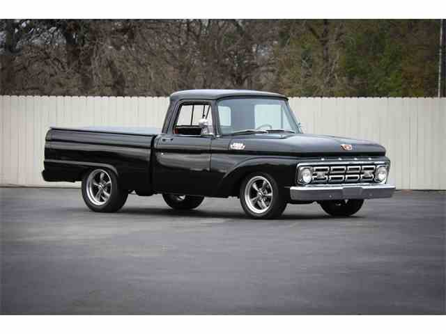 Picture of Classic 1964 Ford F100 located in Florida Offered by  - NKKL