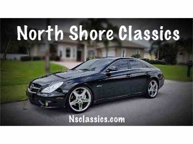 Picture of '07 CLS-Class - NDSV