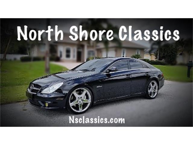 Picture of '07 Mercedes-Benz CLS-Class Offered by  - NDSV