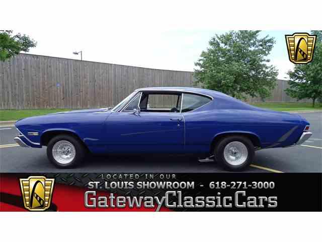 Picture of '68 Chevelle - NKKP