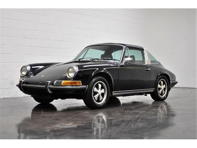Picture of '71 911T - NKKY