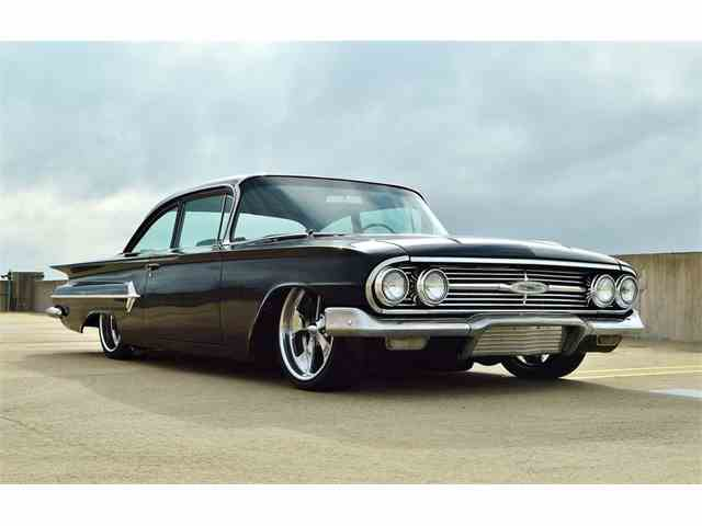 Picture of '60 Bel Air - NKLM