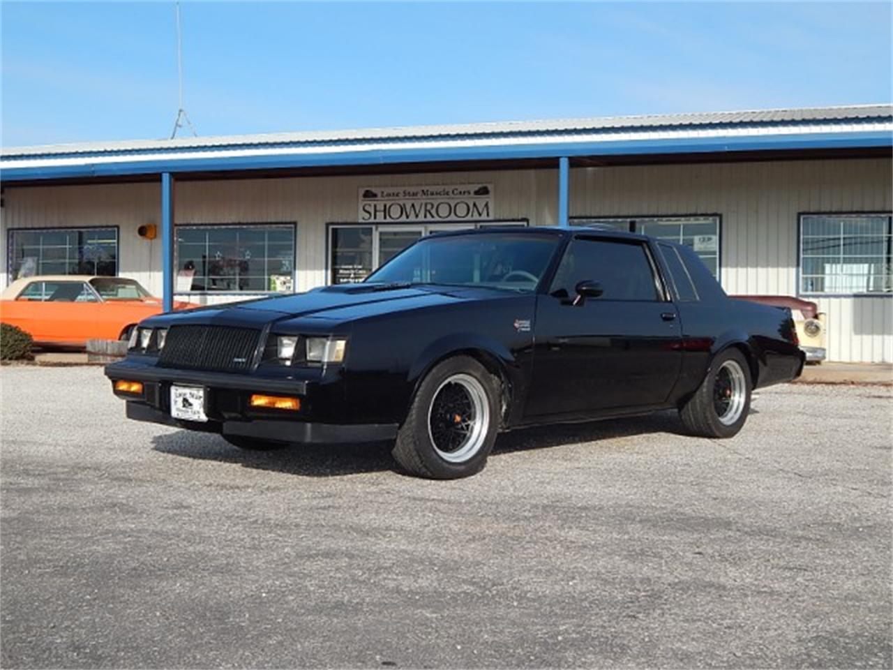 1986 Buick Regal >> 1986 Buick Regal For Sale Classiccars Com Cc 1099788