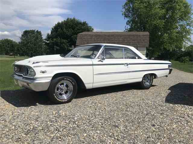 Picture of '63 Galaxie - NKLP