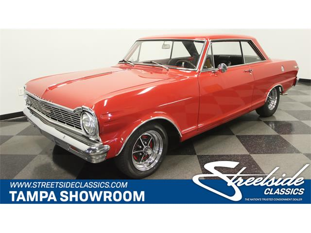 Picture of '65 Chevy II - NDSZ