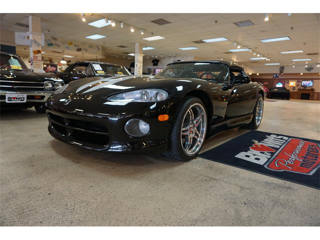 Picture of '96 Viper - NKLY