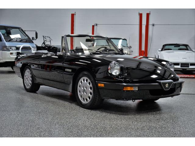 Picture of '88 Spider - NKM2