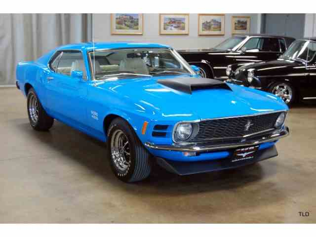 Picture of '70 Mustang located in Illinois - $305,000.00 Offered by  - NKM6