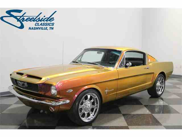 Picture of Classic '65 Ford Mustang - $44,995.00 Offered by  - NDT1