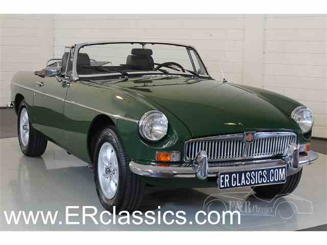 Picture of '76 MG MGB located in Waalwijk Noord-Brabant Offered by  - NKNB