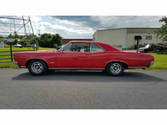 Picture of Classic 1966 GTO - $44,900.00 - NKNF