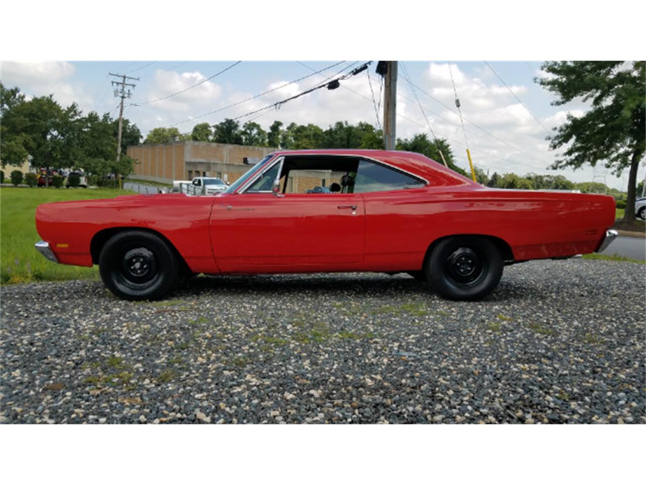 Picture of '69 Road Runner - NKNH