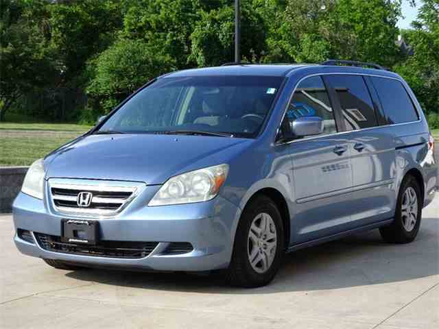 Picture of '06 Honda Odyssey located in New York - $6,995.00 - NKNJ