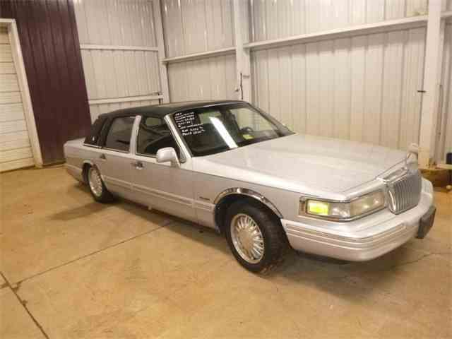 Picture of '97 Lincoln Town Car - $1,900.00 Offered by  - NKNP