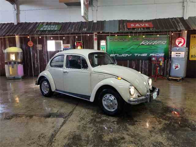 Picture of '69 Beetle - NKNS