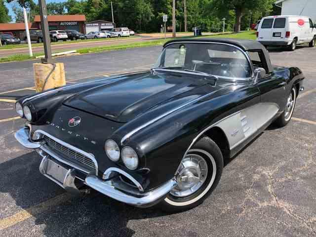 Picture of '61 Corvette - NKNZ