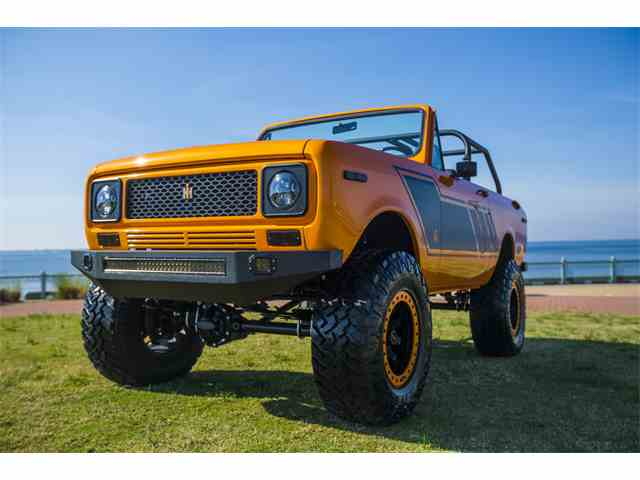 Picture of '79 Scout - NKO5