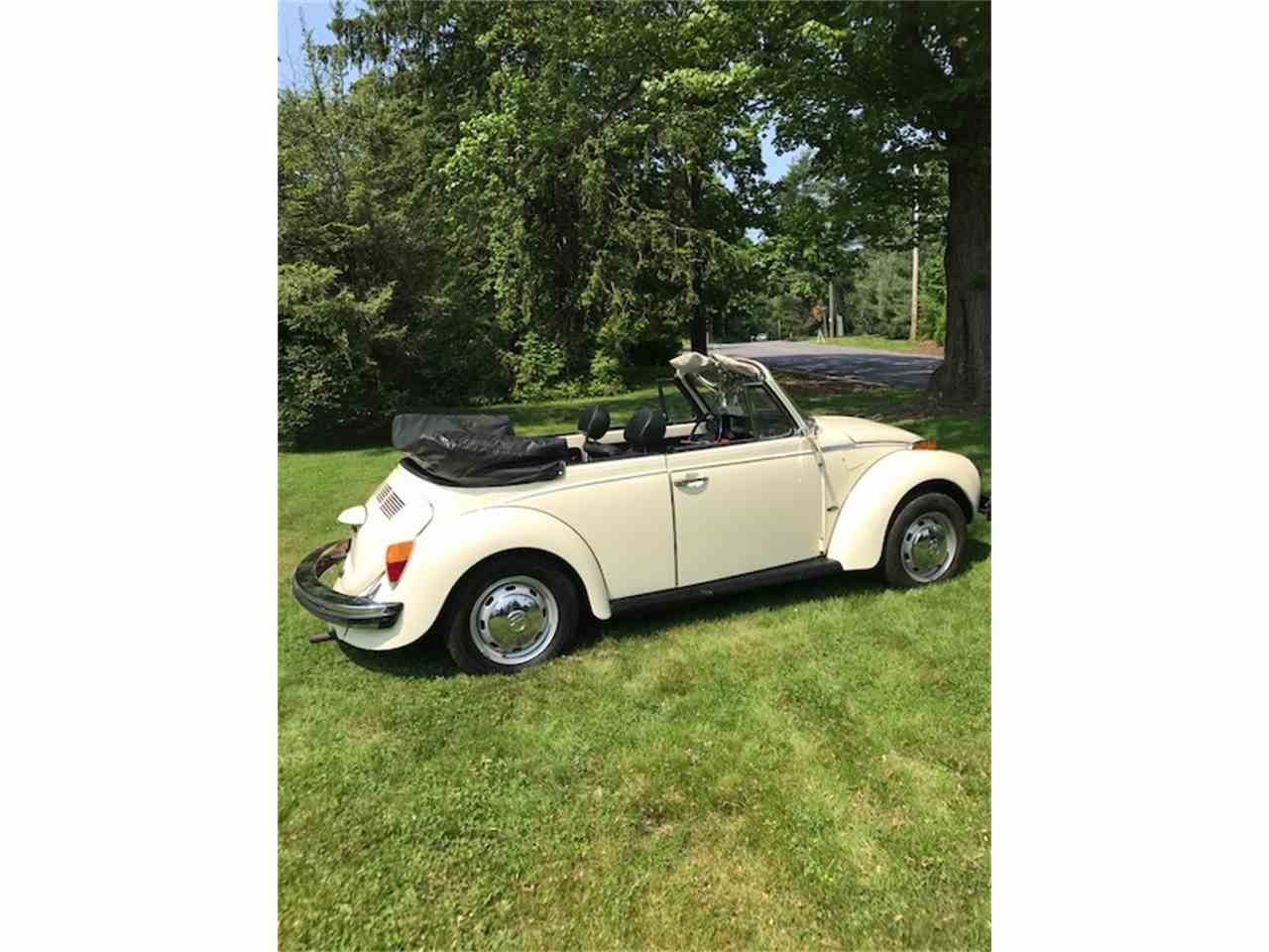 Large Picture of '77 Super Beetle located in New York - $12,900.00 - NKO6