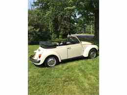 Picture of 1977 Volkswagen Super Beetle Offered by a Private Seller - NKO6