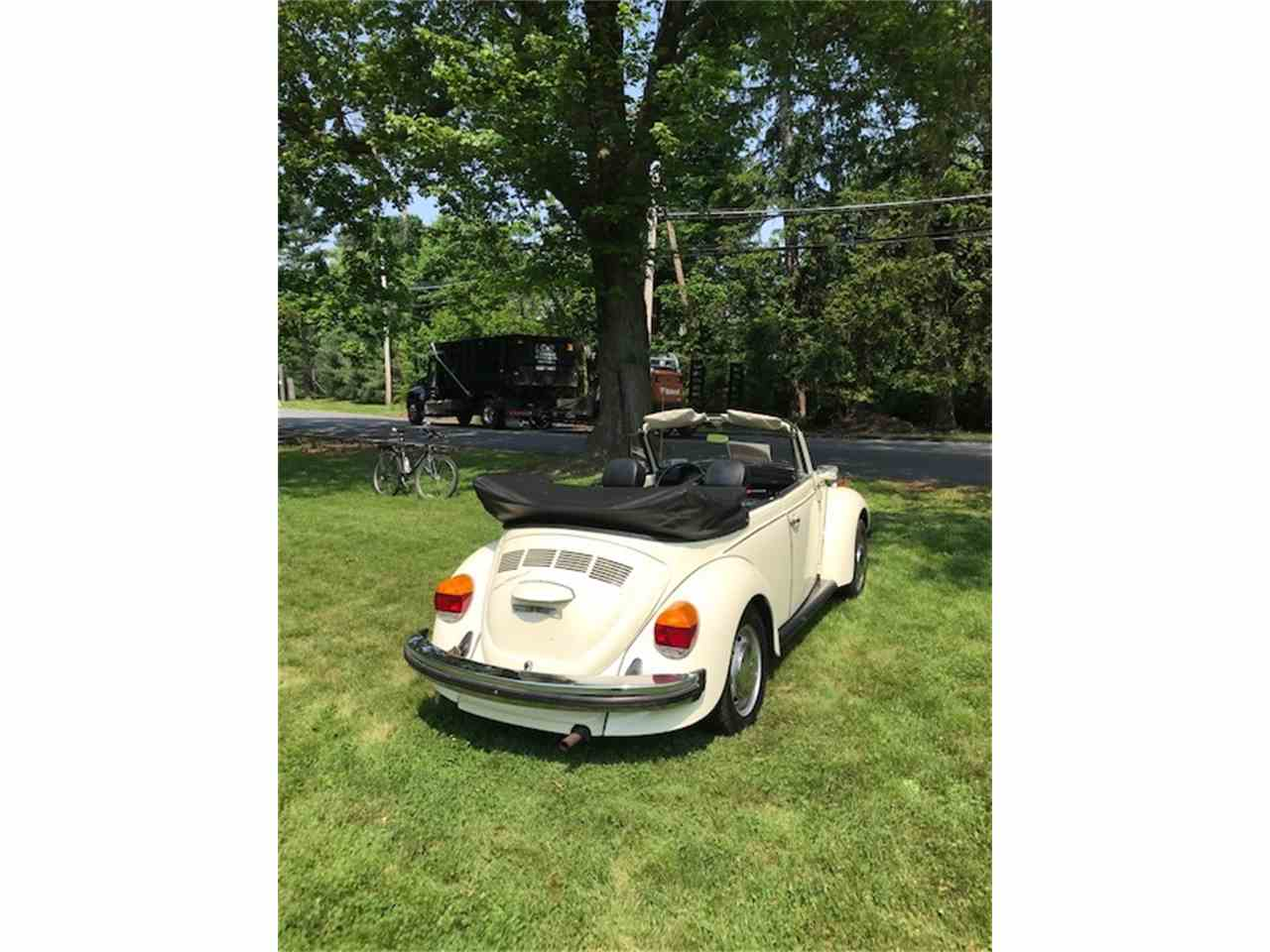 Large Picture of '77 Super Beetle - NKO6