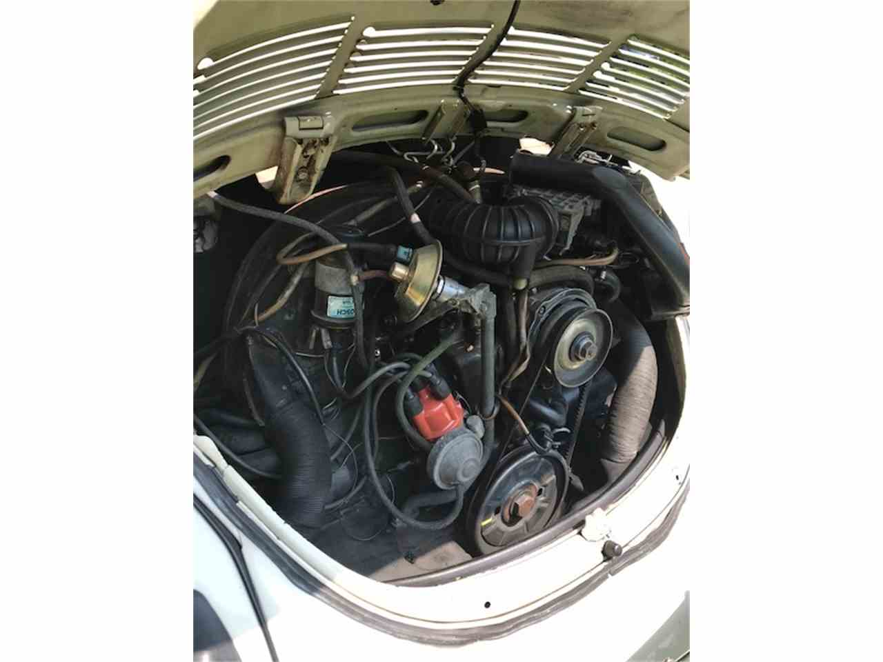 Large Picture of '77 Volkswagen Super Beetle located in New York - $12,900.00 Offered by a Private Seller - NKO6