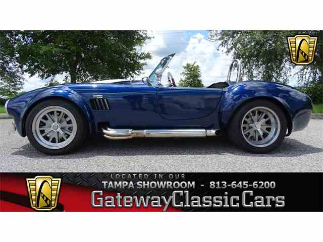 Picture of Classic 1965 Cobra - $58,000.00 Offered by  - NDT9