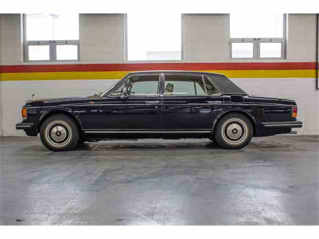 Picture of '84 Silver Spur located in Montreal Quebec Auction Vehicle - NKOI