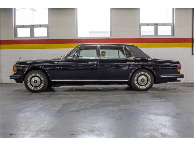 Picture of 1984 Silver Spur located in Quebec - $22,900.00 Offered by  - NKOI