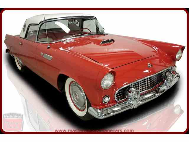 Picture of '55 Thunderbird - NKOM