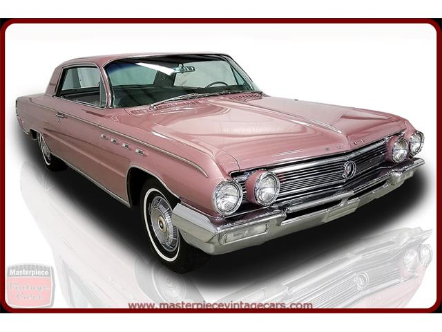 Picture of '62 Electra 225 - NKOO