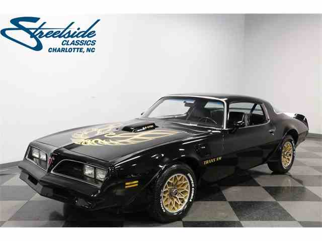 Picture of '78 Firebird Trans Am - NDTA