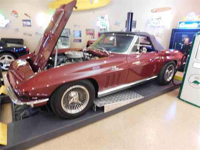 Picture of '66 Corvette - NKOX