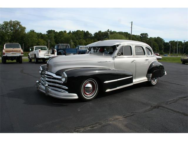 Picture of '48 Silver Streak - $18,900.00 Offered by  - NKOY