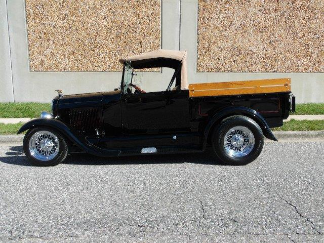 Picture of 1929 Roadster located in Florida Offered by  - NKPB