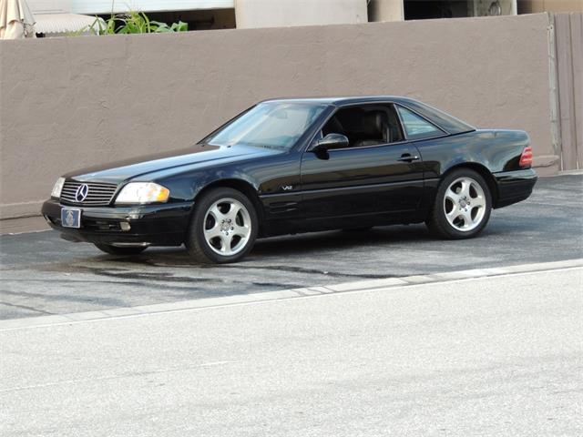 Picture of '00 SL-Class - NKPE