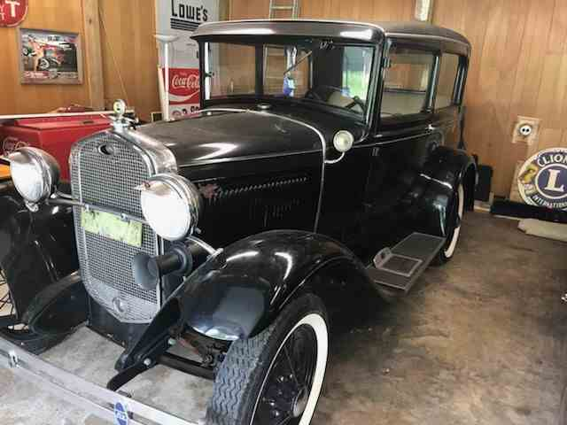 Picture of Classic '31 Model A located in Illinois - NKPH