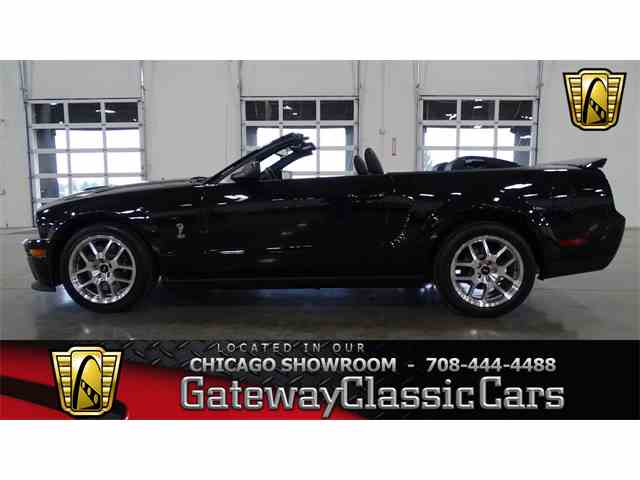 Picture of 2007 Mustang located in Crete Illinois - $52,000.00 - NDTD