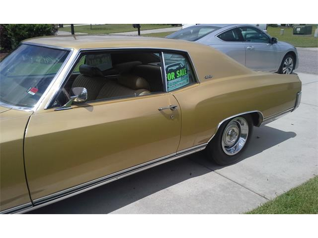 Picture of '70 Monte Carlo - NKPZ