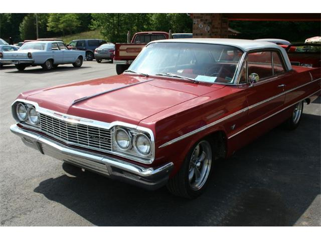 Picture of '64 Impala - NKQ3