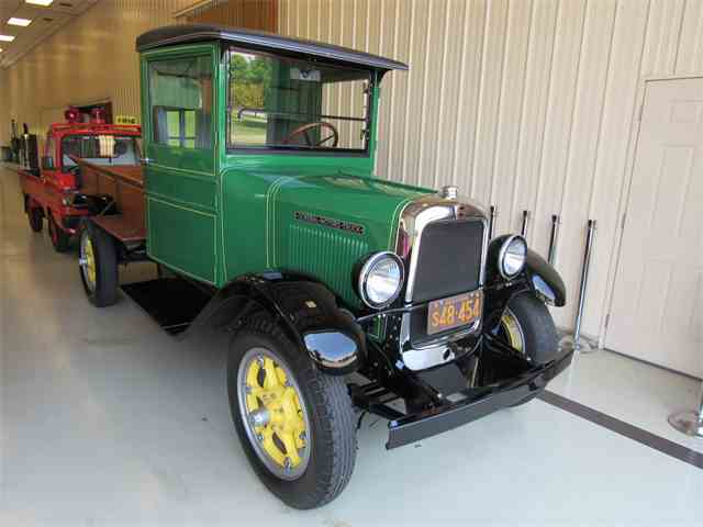 Picture of '29 Truck - NKQ5