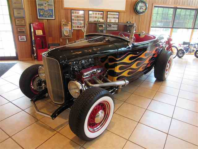 Picture of '32 Highboy - NKQ7