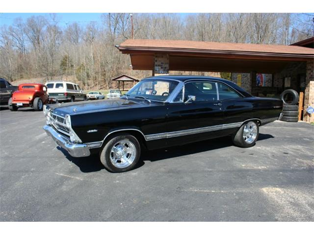 Picture of '67 Fairlane - NKQ8