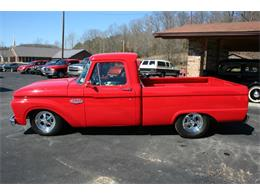 Picture of 1966 F100 - $45,000.00 Offered by Curt's Classics LLC - NKQ9
