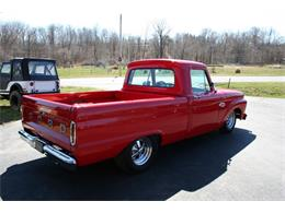 Picture of Classic 1966 Ford F100 located in Illinois - $45,000.00 - NKQ9